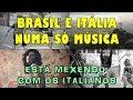 Download Os italianos estão amando a música AMORE E CAPOEIRA, de Giusy Ferreri