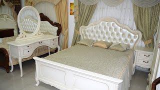 видео купить спальню в классическом стиле