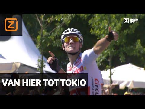 Van Hier Tot Tokio | Aflevering 1 | Olympische Spelen Tokyo 2020