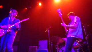 We Are Scientists - Sprinkles - The Independent - April 28, 2015