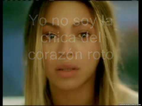 beyonce broken hearted girl subtitulado.wmv
