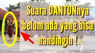 Download lagu Suara DANTONnya Wow(Lomba Baris Berbaris 5 Tingkat SD/MI dan SMP/MTs Se - Jawa Barat Eps. 11)
