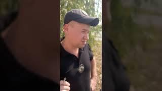 Поліція Суми , разводяги частина 1