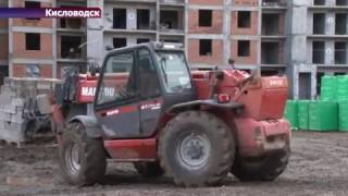 видео Где остановиться в Кисловодске? Лучшие отели, санатории