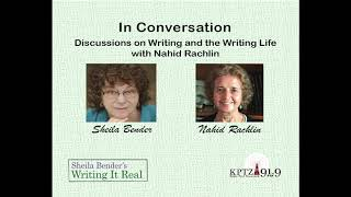 In Conversation With Nahid Rachlin