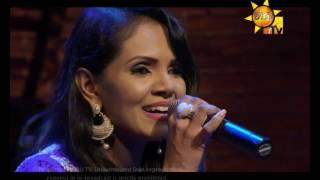 Hiru Unplugged Season 02 EP 46 Prani Chithrapata Geetha | 2016-11-18