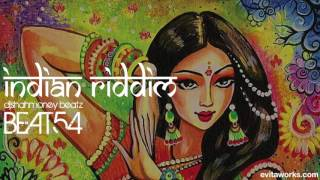 Download (Beat 54) INDIAN RIDDIM #2 Bollywood/Dance/Hip hop instrumental music MP3 song and Music Video