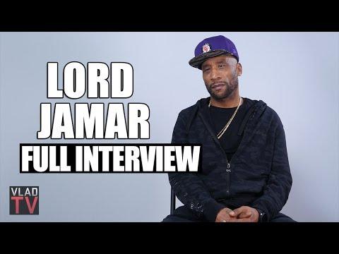 Lord Jamar on Tekashi 6ix9ine, Cardi B, Mo'Nique, Richard Pryor (Full Interview)