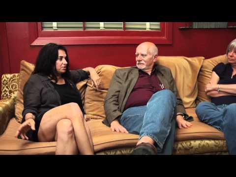 Ann Nocenti talks about Steve Ditko