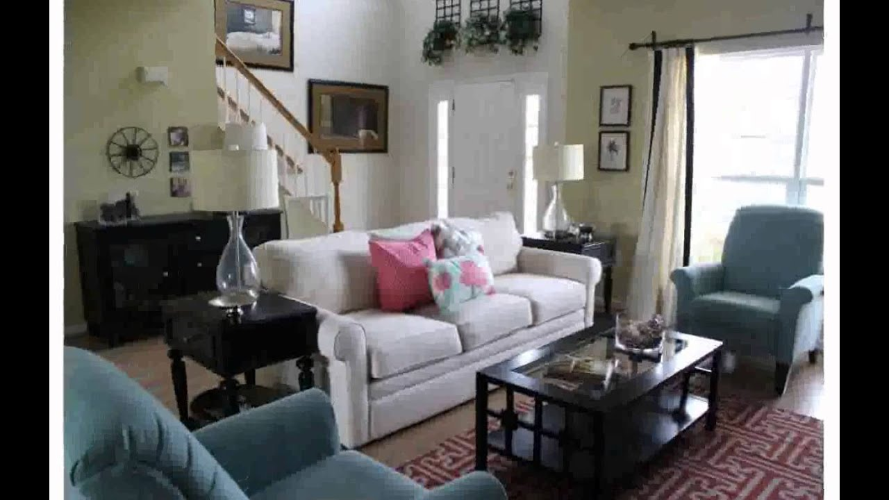 Living Room Decor Ideas On a Budget