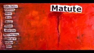 Matute - Deseo [Full Album]