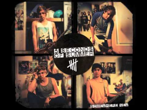 Try Hard - 5SOS (Lyrics + Download Link)