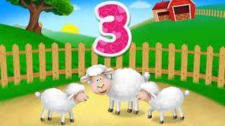 """Math Games Singapore Maths """"Educational Apps For Toddlers & Pre-schoolers"""" Android Apps Video #2"""