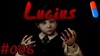 Lucius - #06 Prost du Sack! [deutsch] [HD] [Let´s Play]