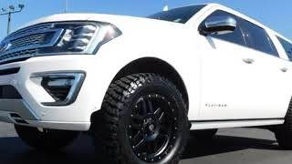 2018 Ford Expedition Max PLATINUM SUV - American Fork, UT