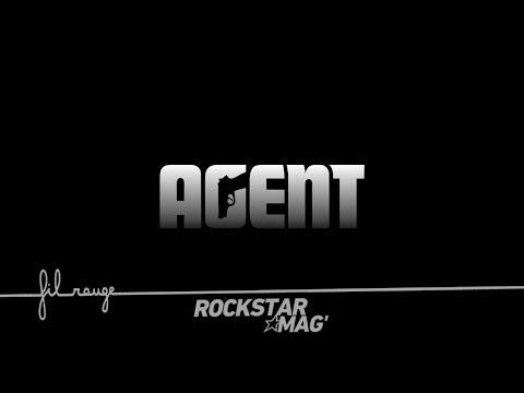 LES FUTURS JEUX ROCKSTAR - AGENT