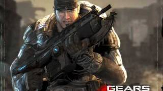 Historia de Gears of War