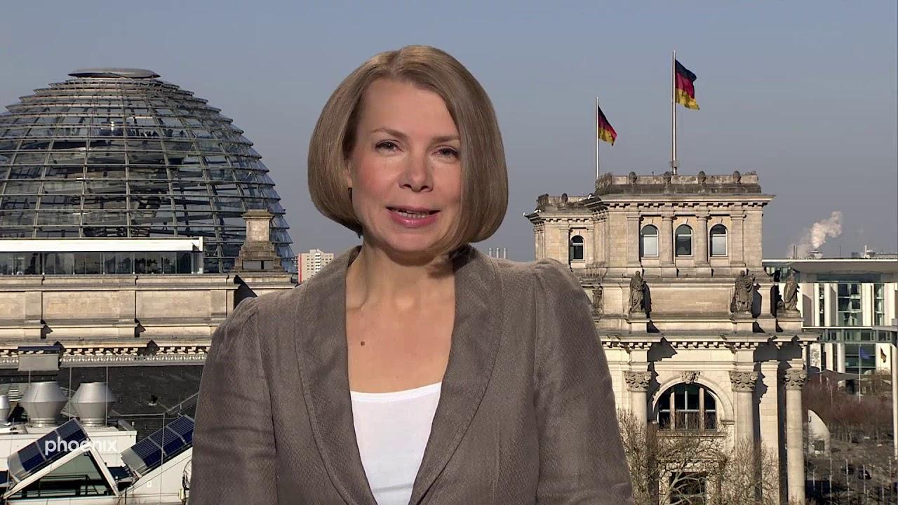 Phoenix Nachgefragt Mit Helene Bubrowski Faz Am 02 04 19 Youtube