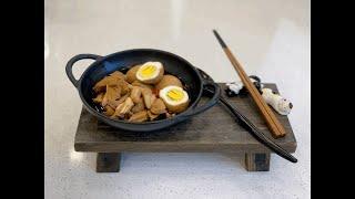 닭 가슴살 계란 장조림