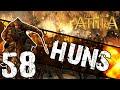 Total War: Attila - Huns Campaign #58 ~ A Happy Subjugation!