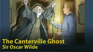 The Canterville Ghost - An Overview Summary And About The Author - CBSE CLASS 11