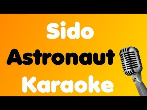 Sido - Astronaut - Karaoke