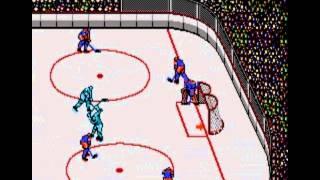 Blades of Steel - Blades of Steel (NES / Nintendo) - User video