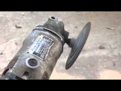 how to choose angle grinder