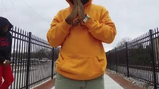 "Kendrick Lamar - Big Shot (feat Travis Scott) ""Black Panther"" | Official Dance Video | @BamTheDancer"