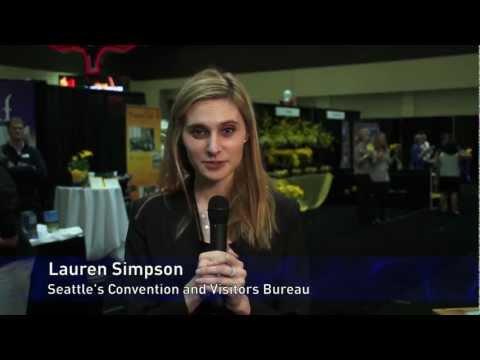 Seattle's Convention and Visitors Bureau