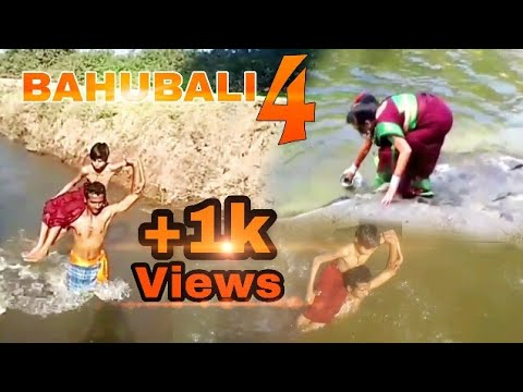 BAHUBALI 3 COMEDY SPOOF😎|| frome._MG_ gang || BY-KHARGONE || 😂