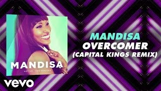 Mandisa - Overcomer (Capital Kings Remix/Lyric Video)