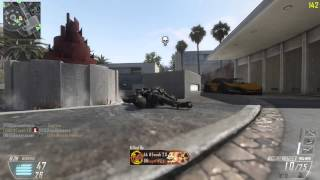3 SSD Raid 0 Loading Black Ops 2 And Gameplay