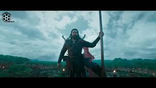 Sye Raa Narasimha Reddy Status   Chiranjeevi   Ram Charan   Surender Reddy   Filmedia 