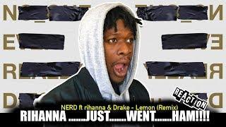 N.e.r.d Rihanna Lemon Drake Remix - Audio.mp3
