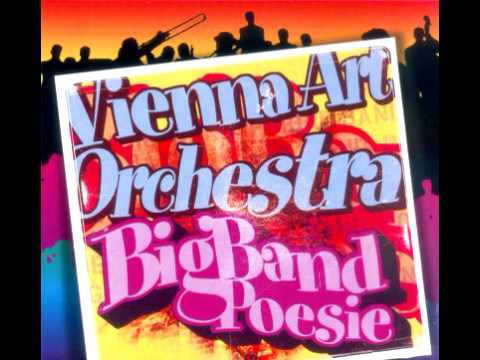 vienna art orchestra 1977 - jessas na - album: austria curiosa