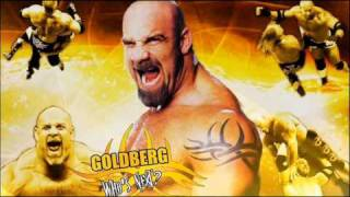 Goldberg Theme-Invasion(Arena Effect Edit)