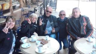 Sagone, Cargese, Porto et Calvi aller retour par la cote 1