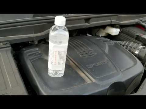 Geely Binyue 1.5T L3 Engine Vibration Test - Geely Binyue Review and Test Drive