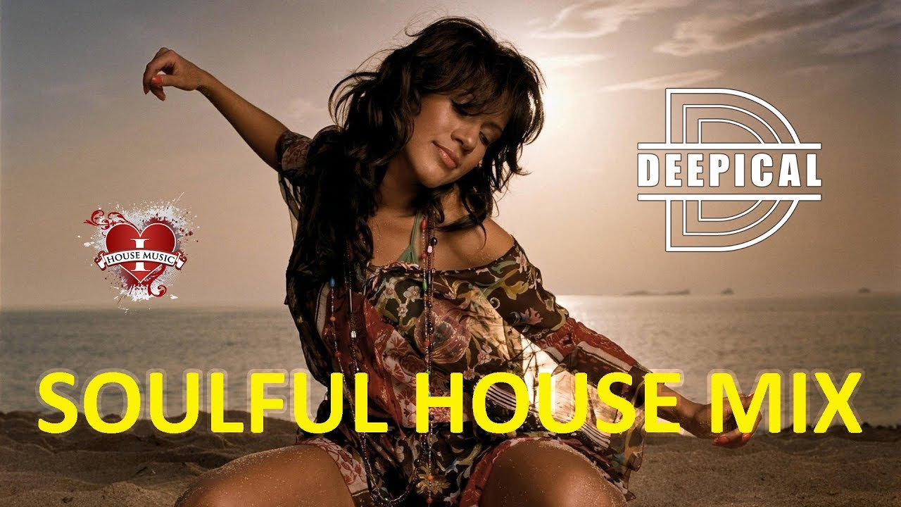 Soulful house music mix 2017 best vocal house songs for House music acapella