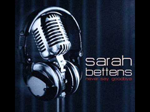 Sarah Bettens -