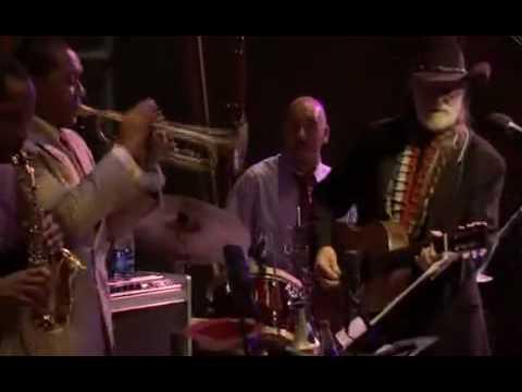 Willie Nelson -  My Bucket's Got A Hole In It