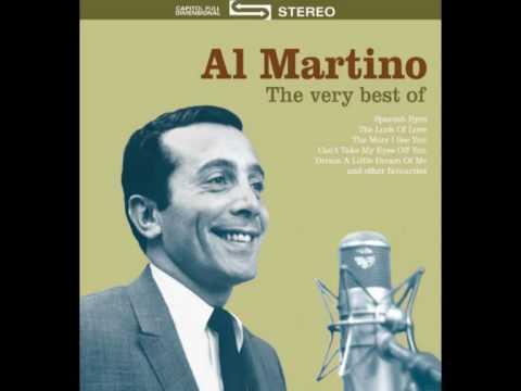 Al Martino- It's now or never-O sole mio