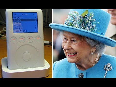 The Queen has revealed her favourite song but it is not what you might think