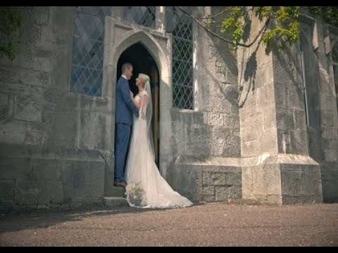 Filmme Weddings - Brenna & Stephen's Highlights