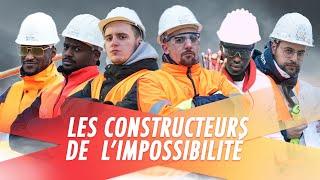Les constructeurs de l'impossibilité