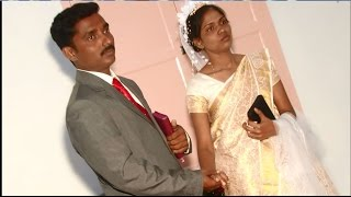 Kaana Oorilae, Tamil Christian Wedding Song, Uthamiyae DVD. Vol. 3, Word of God Church, Doha Qatar