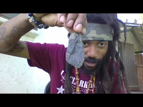 Cutting Cords Of Attachment With Crystals / Visualizations For Shamanic Anchoring /