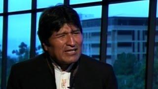 Operation Naked King: Secret DEA Sting Targeted Bolivia