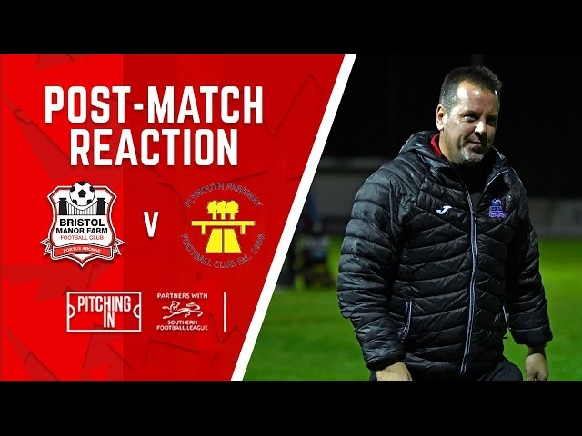 POST-MATCH REACTION: Lashenko speaks after huge win against Plymouth Parkway